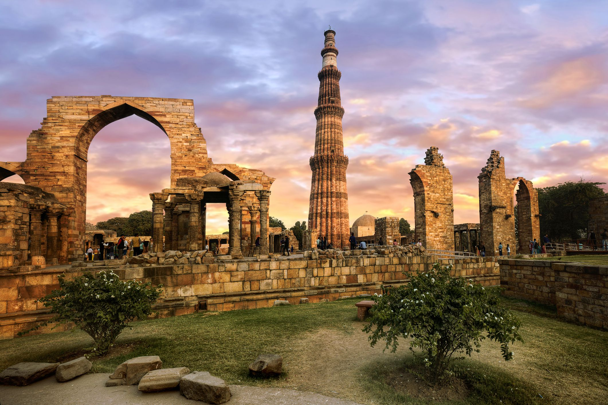 Top 10 Delhi Attractions And Places To Visit-1985