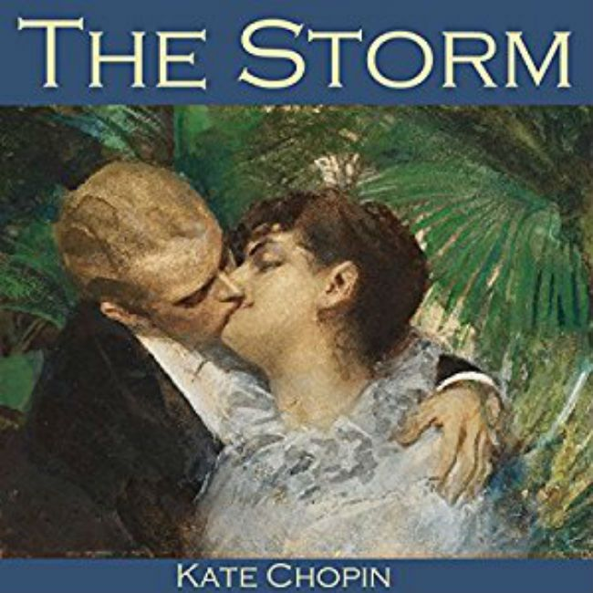 kate chopin summary Kate chopin's the storm is a risque short story set in late 19th-century read on for a summary of the story, its themes, and cultural significance.
