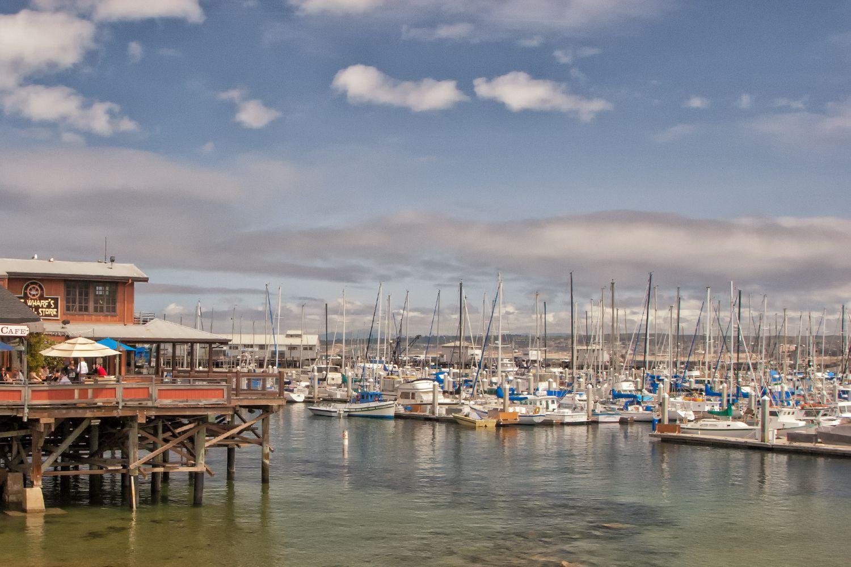Monterey california weekend getaway guide for Best weekend getaways california