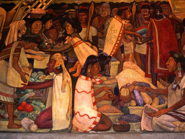 Diego-Rivera-Tlatelolco
