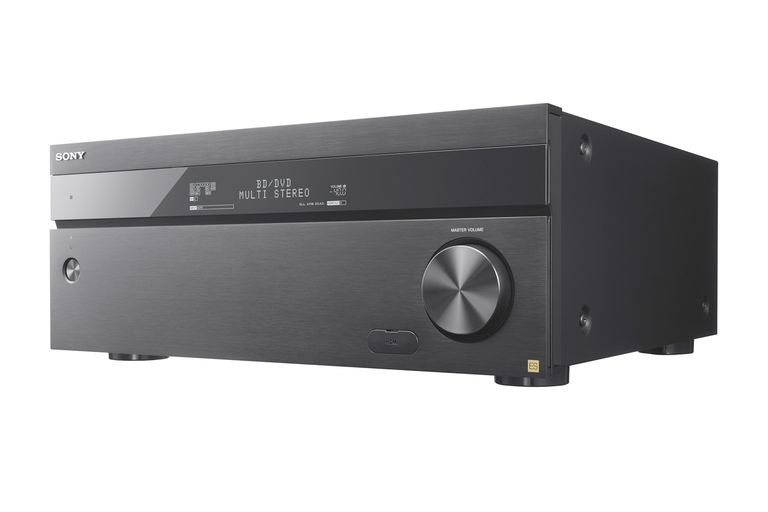 Sony STR-ZA5000ES Flagship Home Theater Receiver