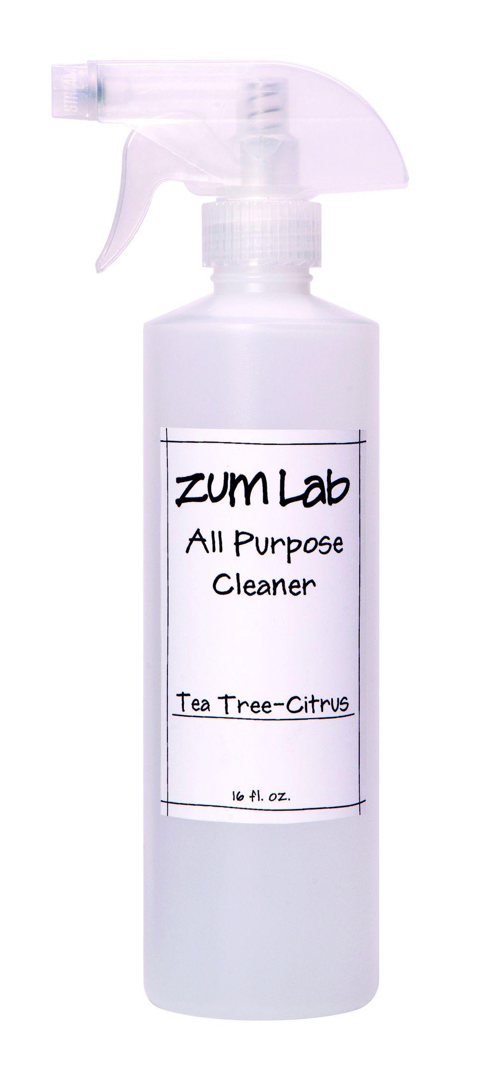 Zum Lab All-Purpose Cleaner