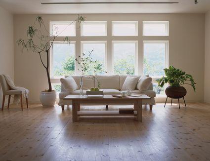 Electric radiant floor heating basics cost pros cons - Decoracion zen spa ...