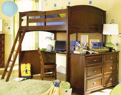 Bunk Bed Styles For Your Child S Room