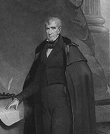 William Henry Harrison - Ninth President of the United States