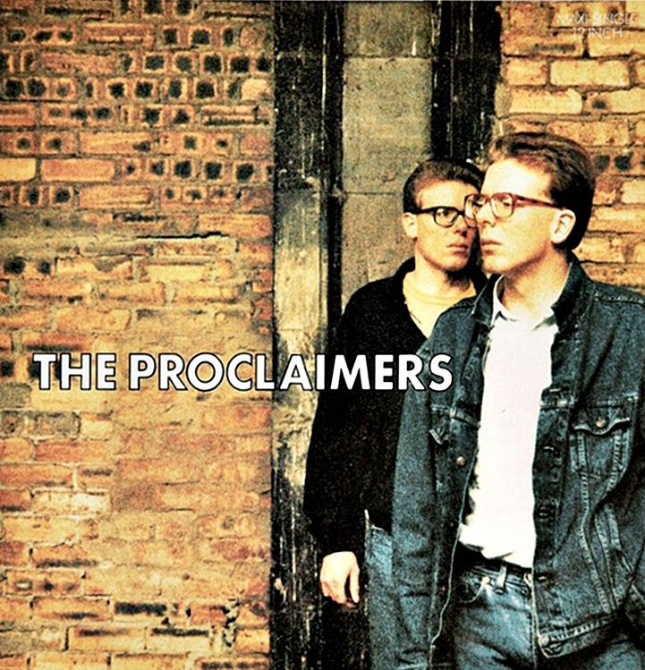 The Proclaimers I'm Gonna Be