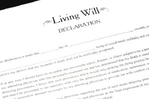 Schiavo Case Highlights Need For Living Wills