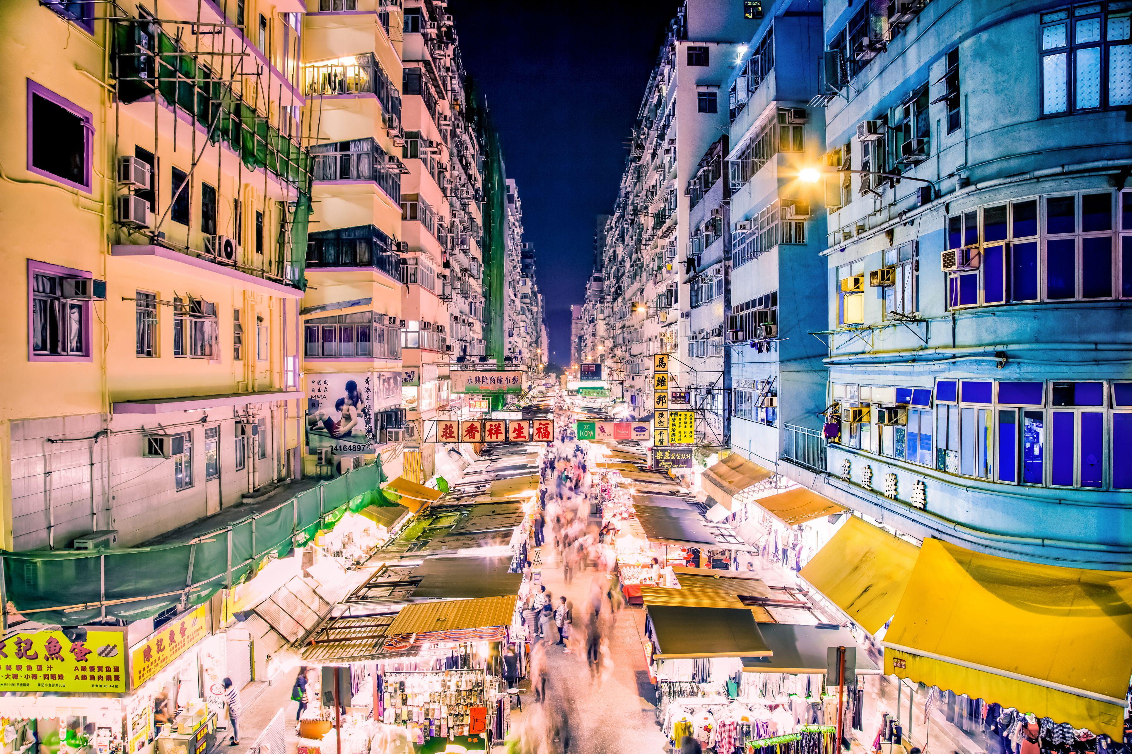 Kowloon Hong Kong - Must See Sights