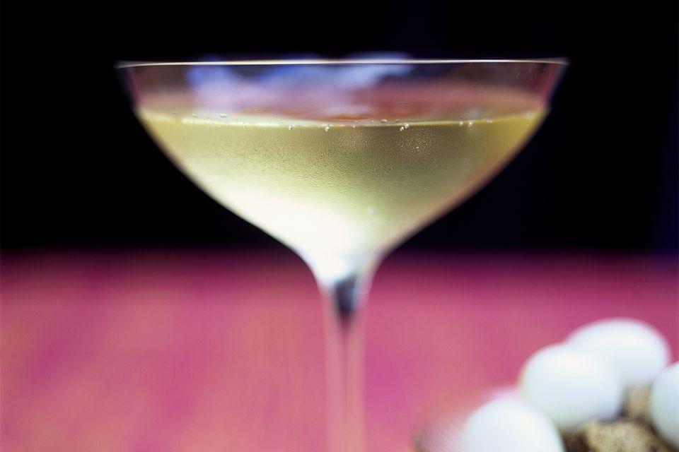 Classic Twentieth Century Cocktail Recipe