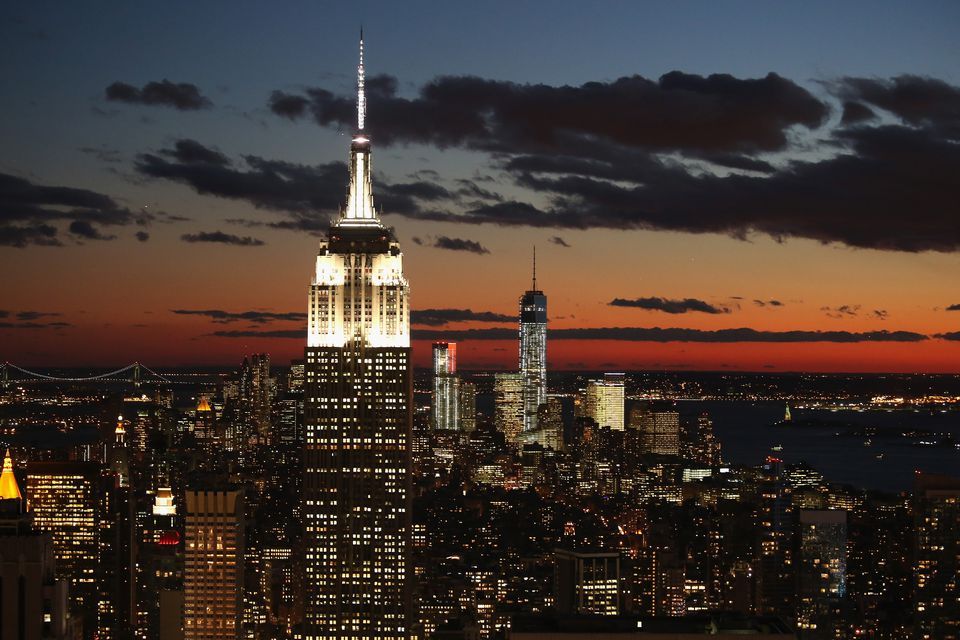 Empire State Building fun facts