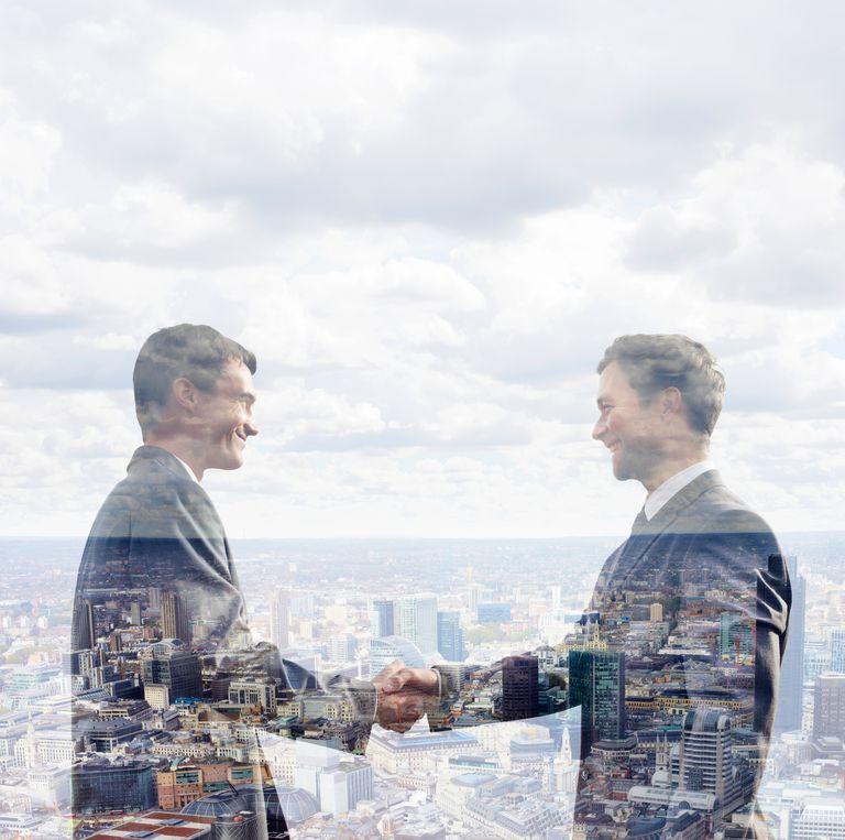 Partnership Agreement Terms