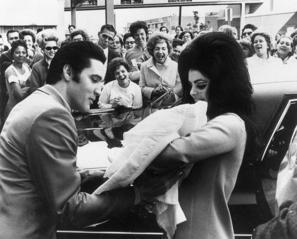 Baby Presley