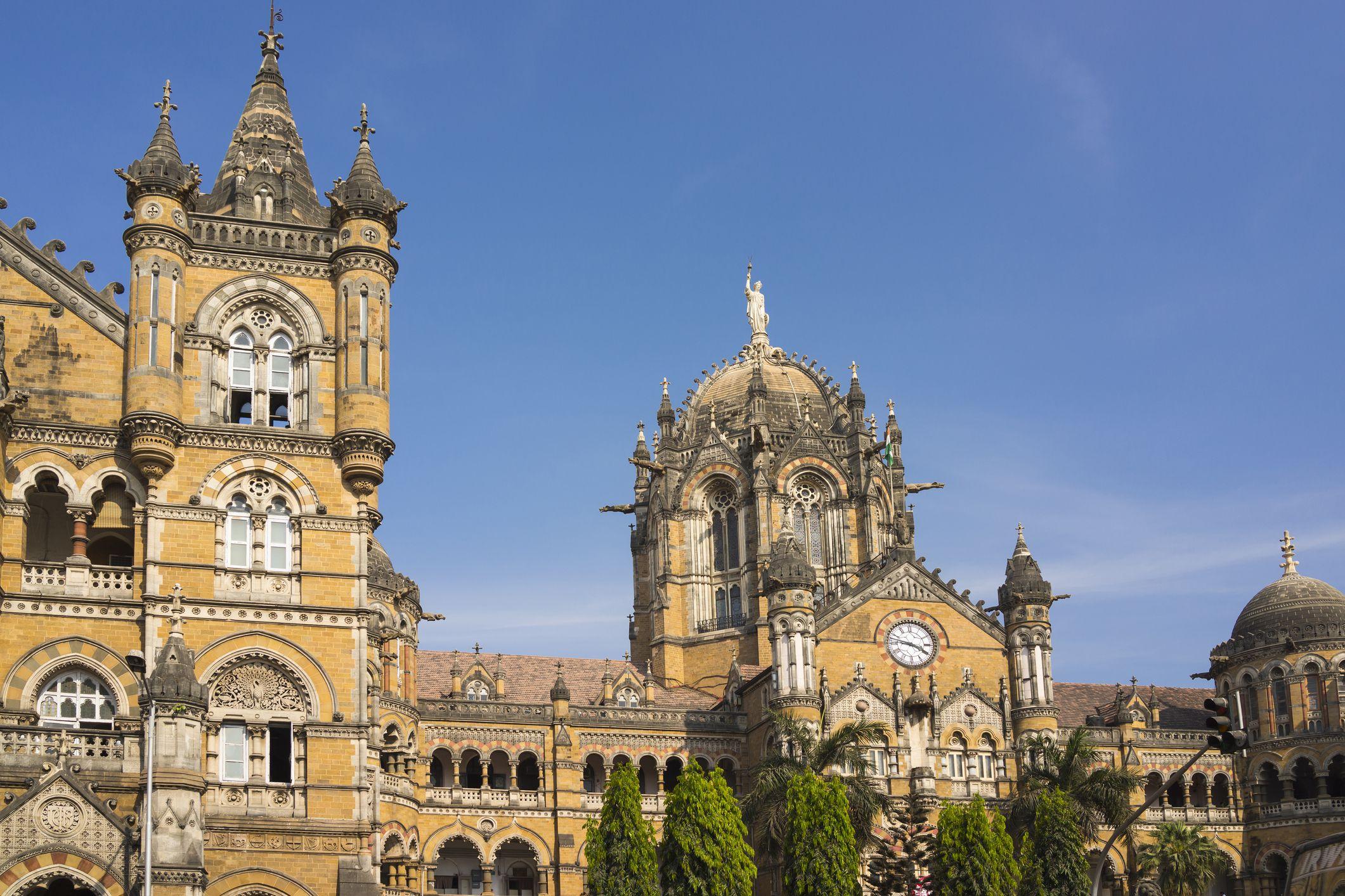Star Hotels Near Mumbai
