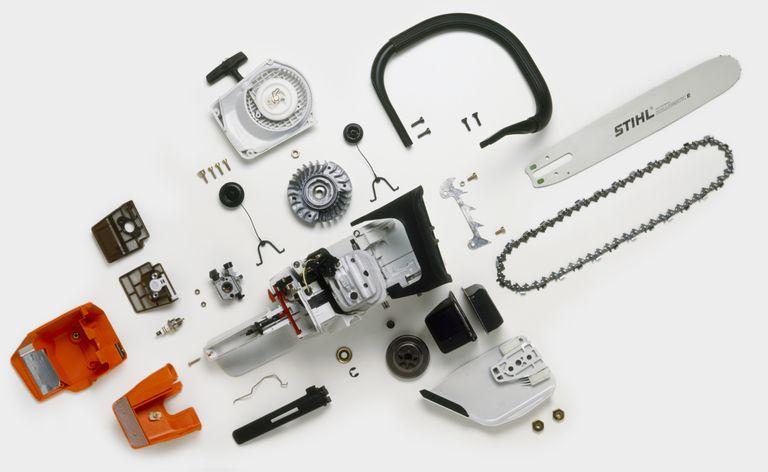 Stihl Chainsaw Parts