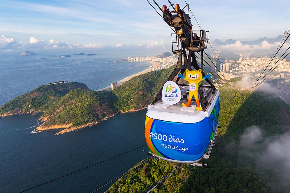 Is Rio ready for the Olympics?
