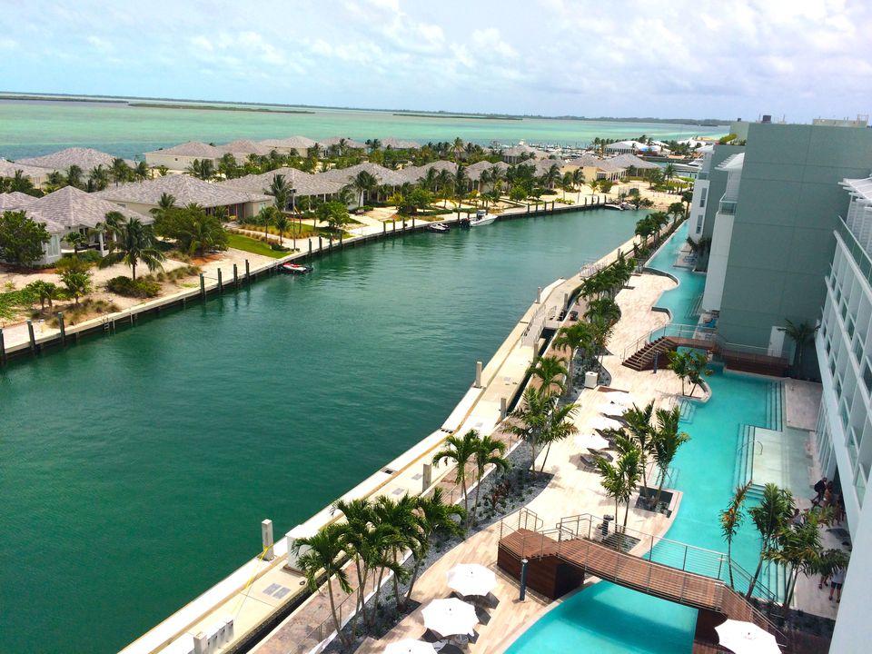 Hilton Resort World Bimini