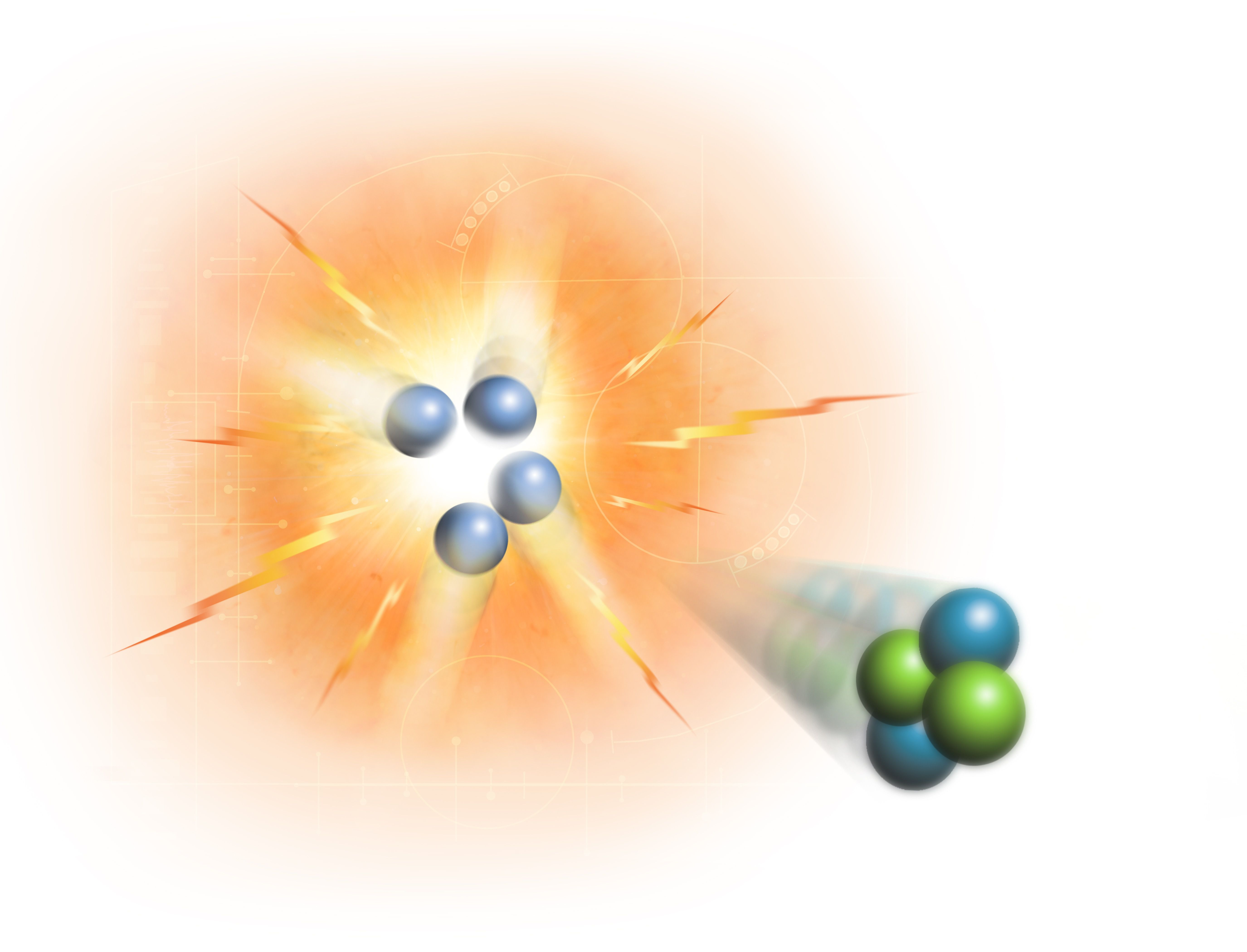 a study of nuclear fusion