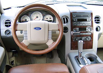 ford trucks f150 2006. 2006 ford f150 king ranch pickup truck trucks
