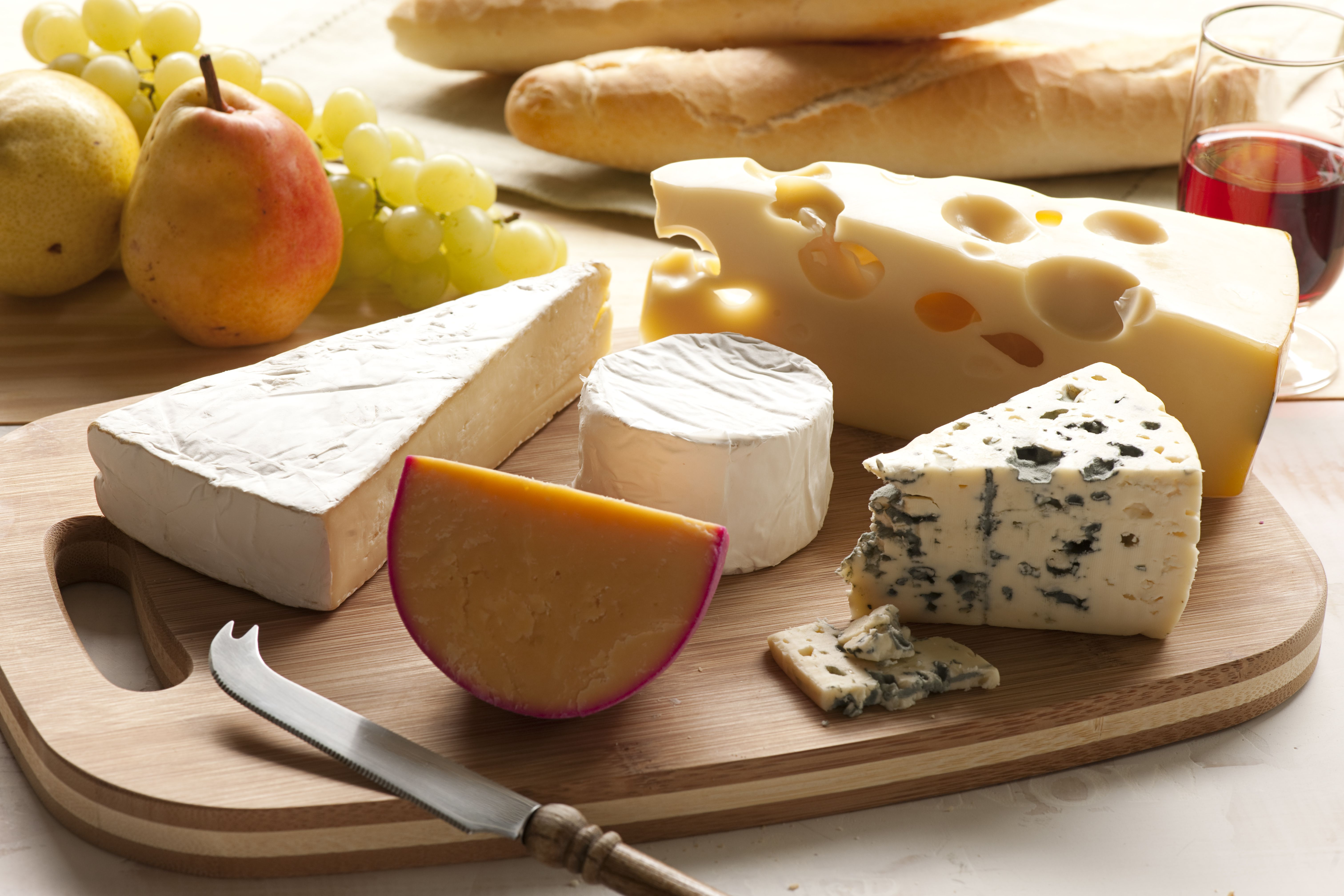 Cheese Nutrition Facts Calories And Health Benefits