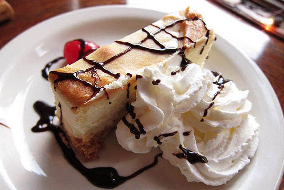 Polish Cheesecake