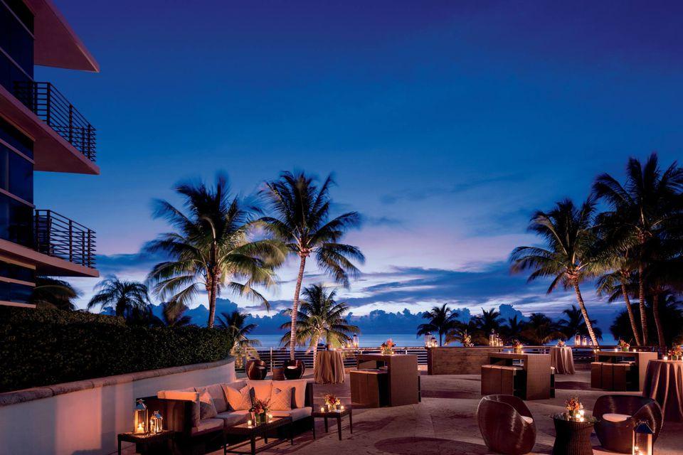Ritz-Carlton South Beach