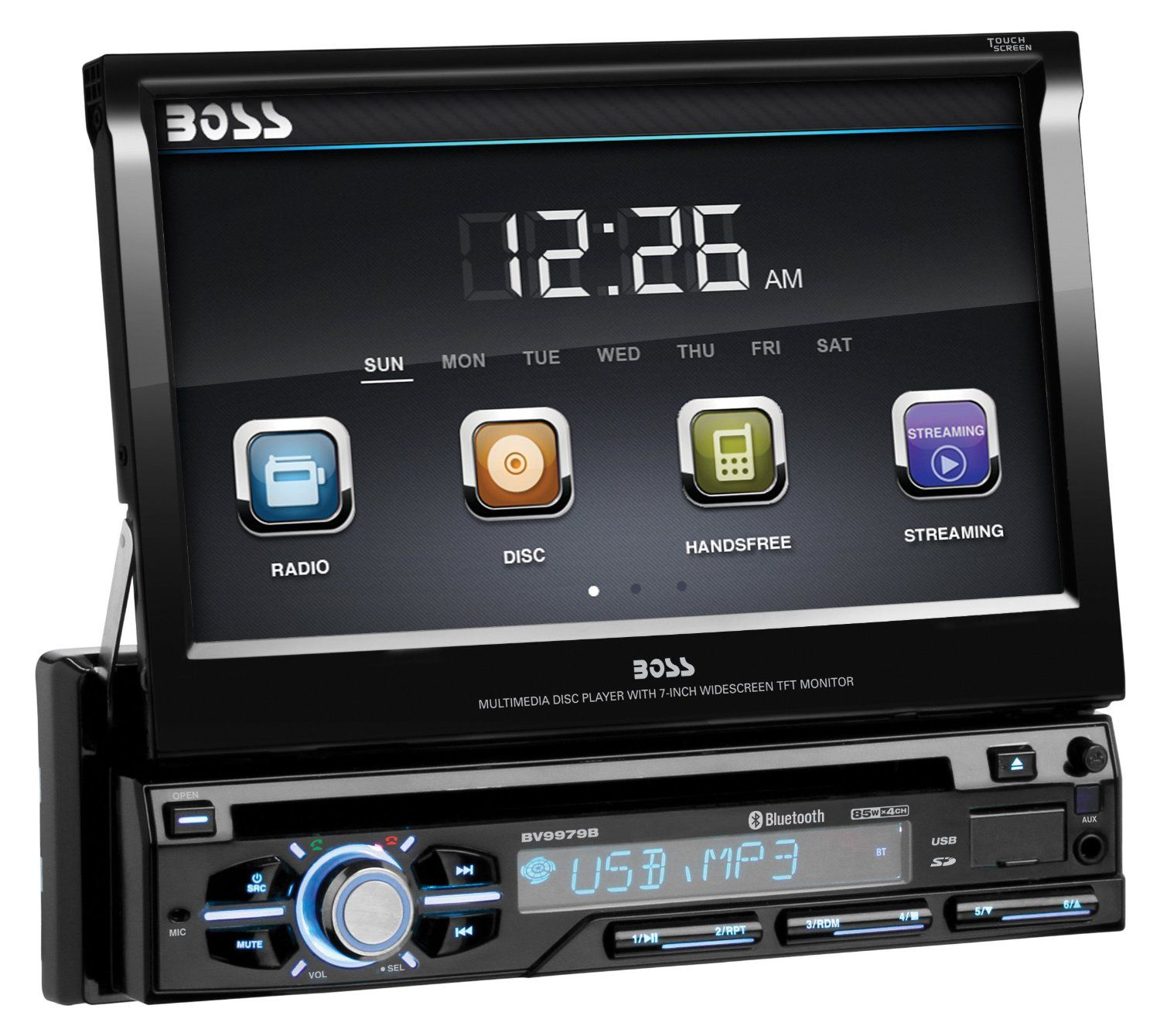 Best New Car Stereos
