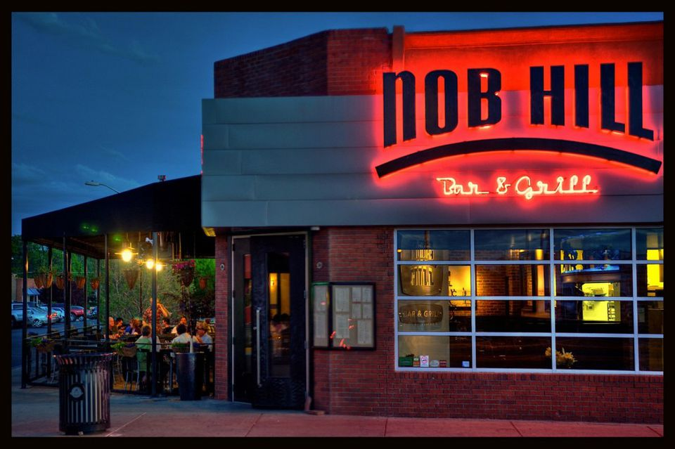 popular bars in albuquerque