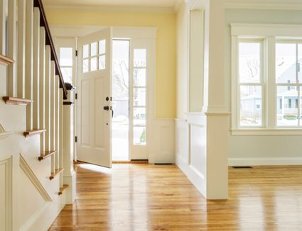 How To Remove Stains From Laminate Floors