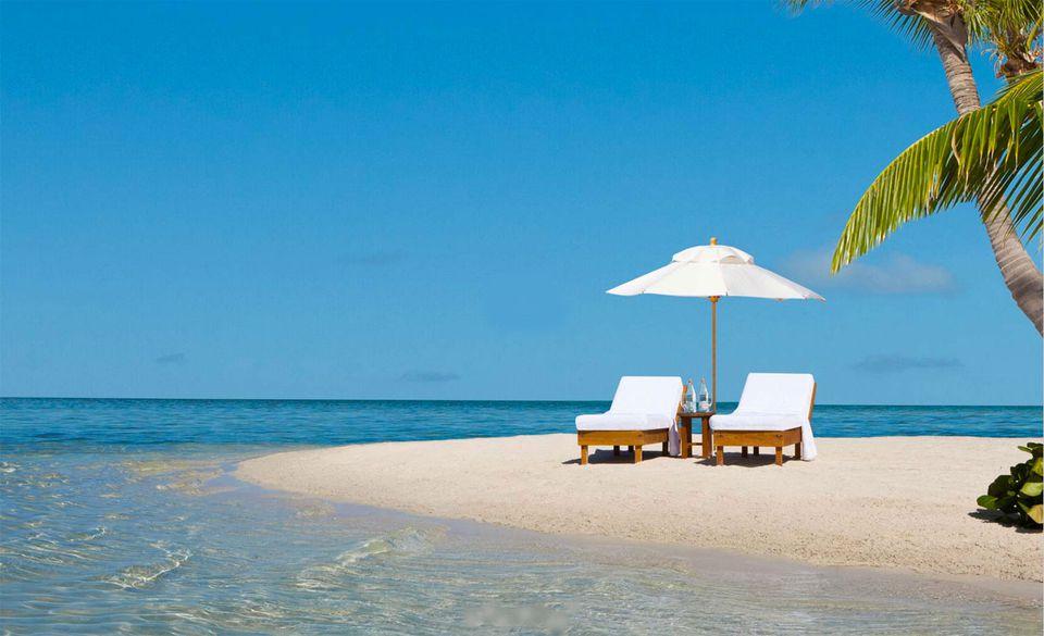 Little Palm Beach Island Resort And Spa