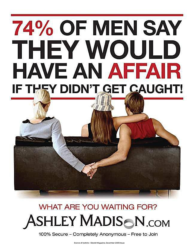 ashley madison funciona