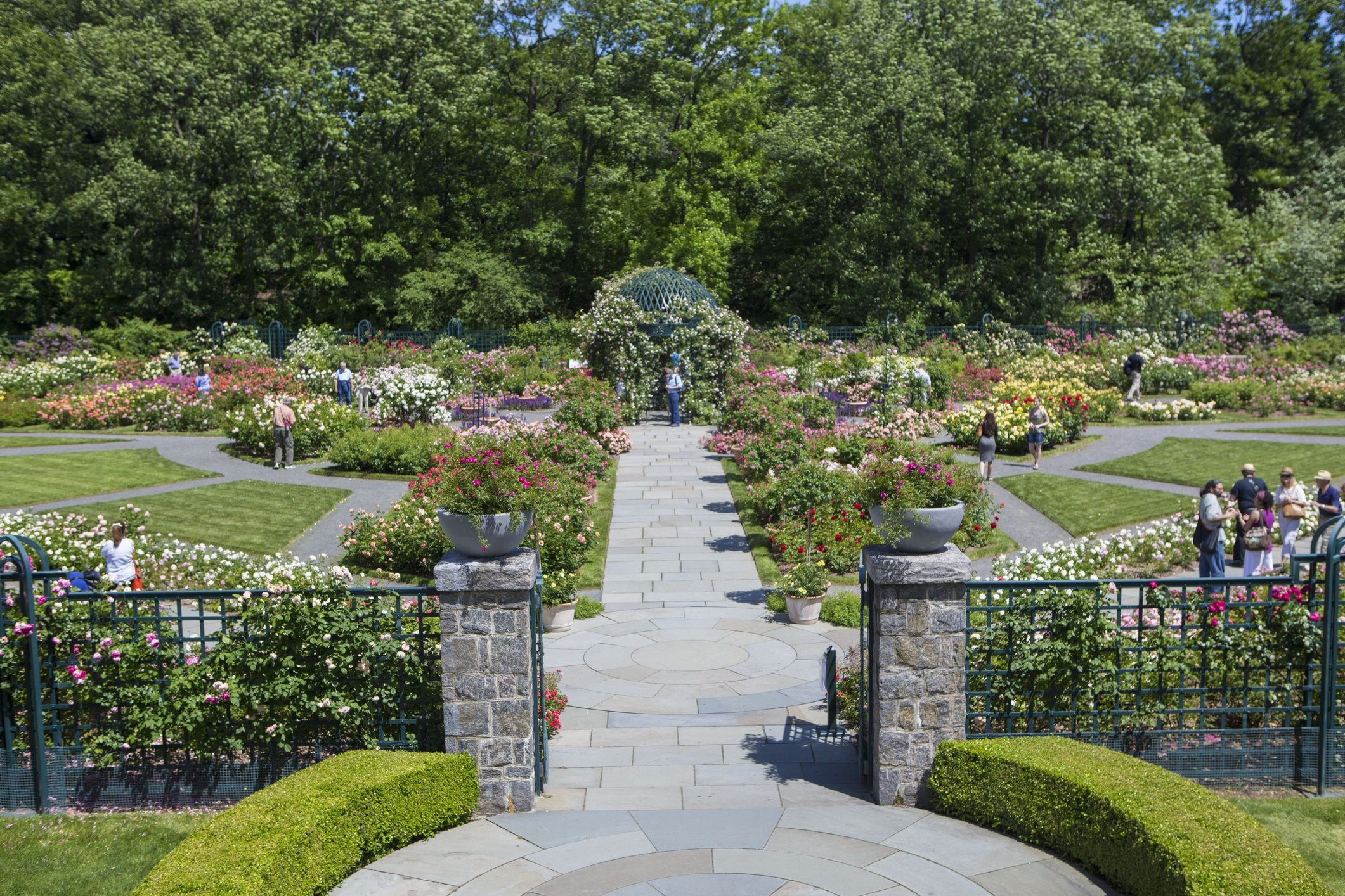 New York Botanical Garden Visitors Guide
