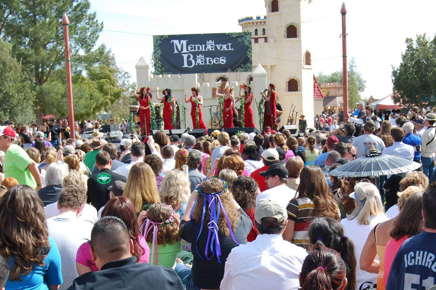 phoenix and scottsdale events in november