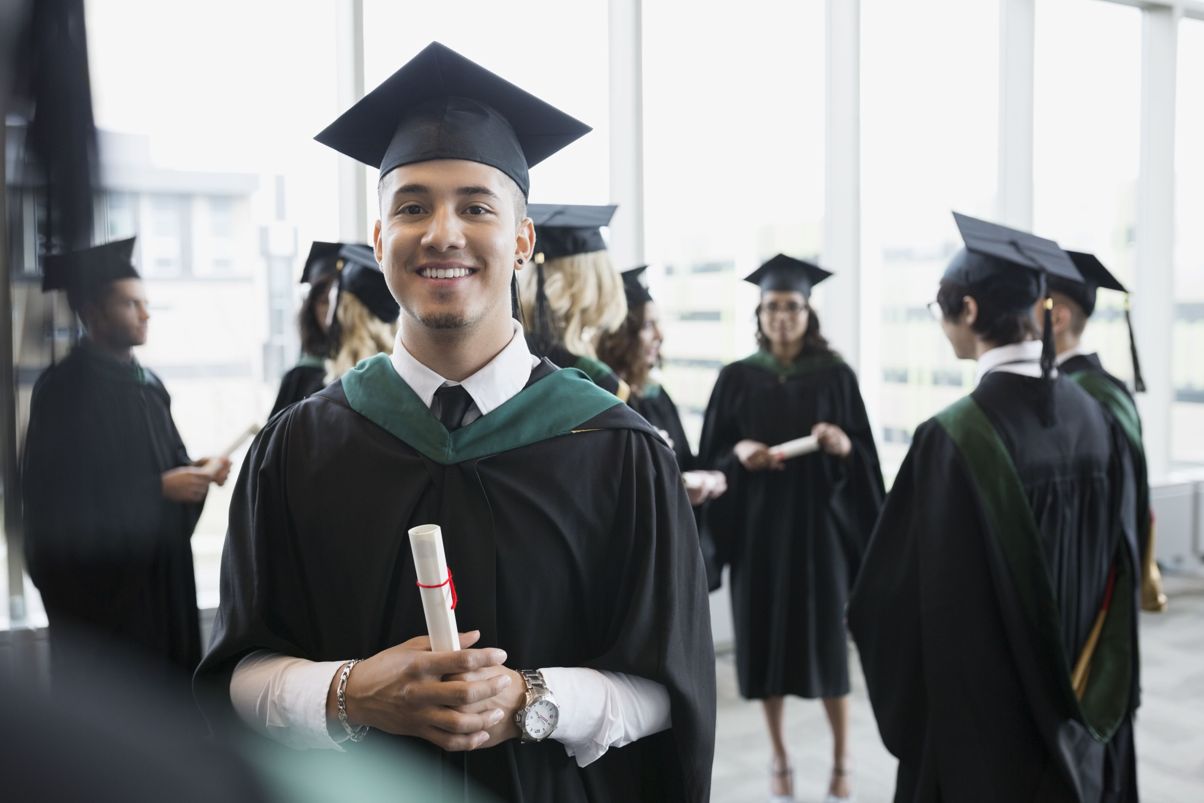 finding work after college Connect with employers eager to fill their internships and entry level jobs with college students and recent grads like you.