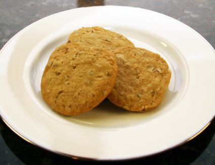 Old Fashioned Tea Cakes With Buttermilk