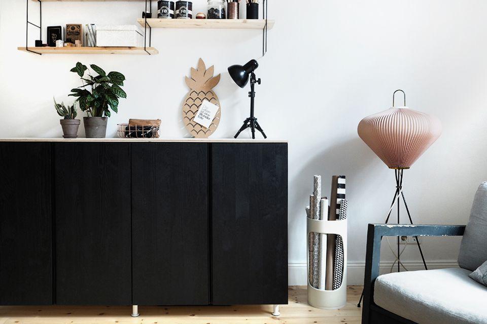 Ikea Regal Ivar 21 best ikea ivar storage hacks