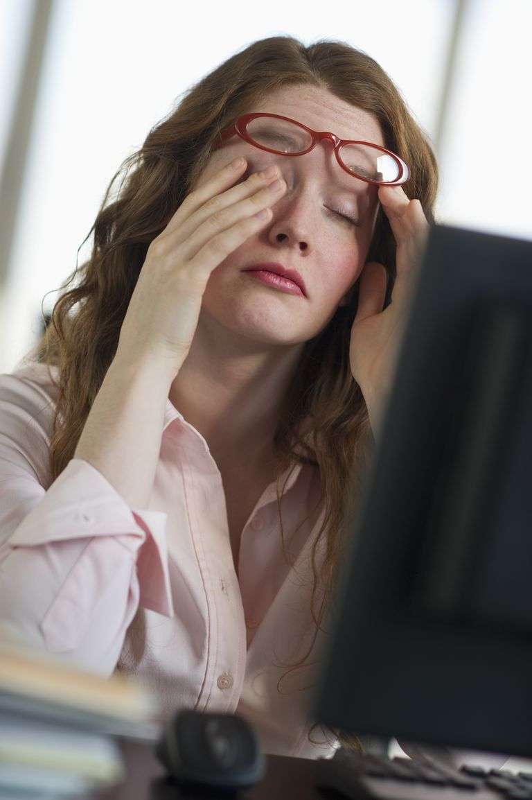 Can Your Headache Mean You Are Having a Stroke?