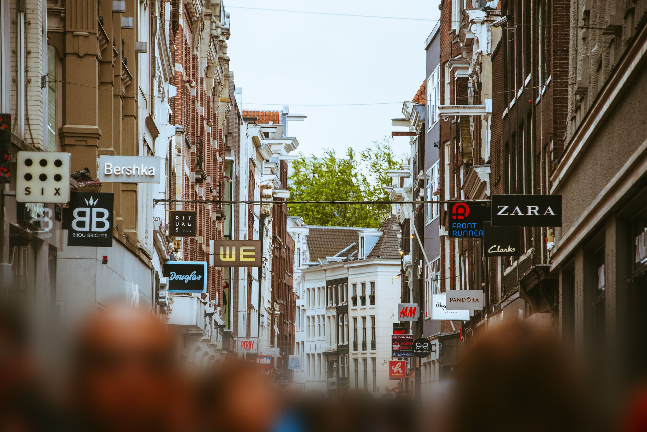 Basic dutch phrases to use in amsterdam shopping in amsterdam kristyandbryce Gallery