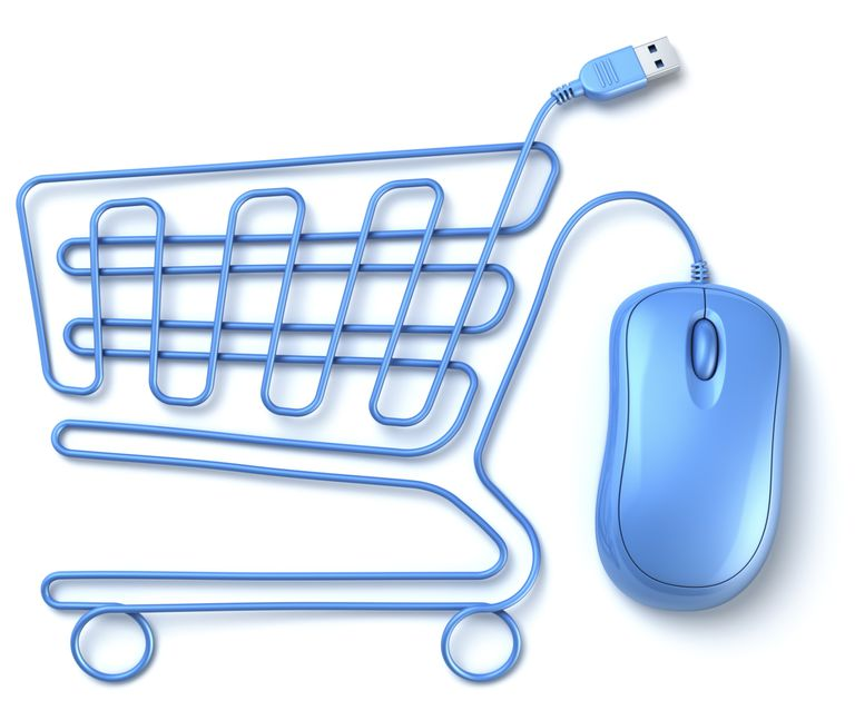 online shopping, affiliate marketing