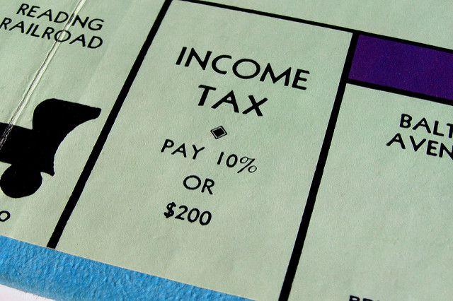 Monopoly Income Tax Ver1