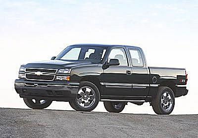 2006 Chevy Silverado Trucks