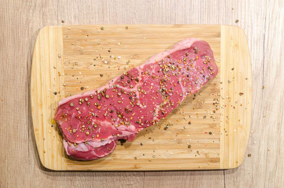 Round Tip Steak