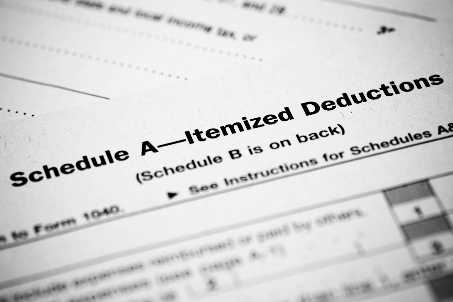 what are tax deductions and how do they work