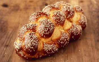 Recipe For Jewish Challah Made In A Bread Machine