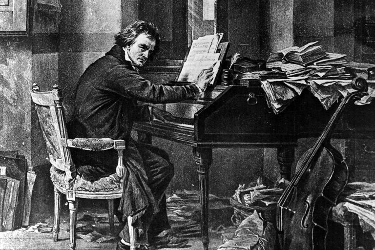 an introduction to the life and history of ludwig van beethoven Find ludwig van beethoven biography and history on allmusic - the events of beethoven's life are the stuff of.