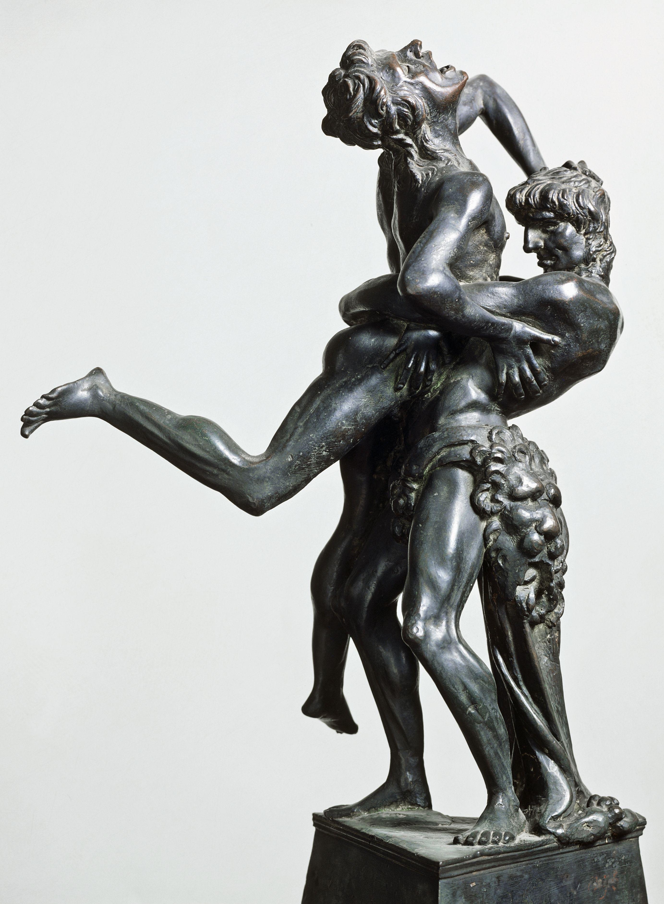 100 greek goddess athena bronze statue 0444 bronze