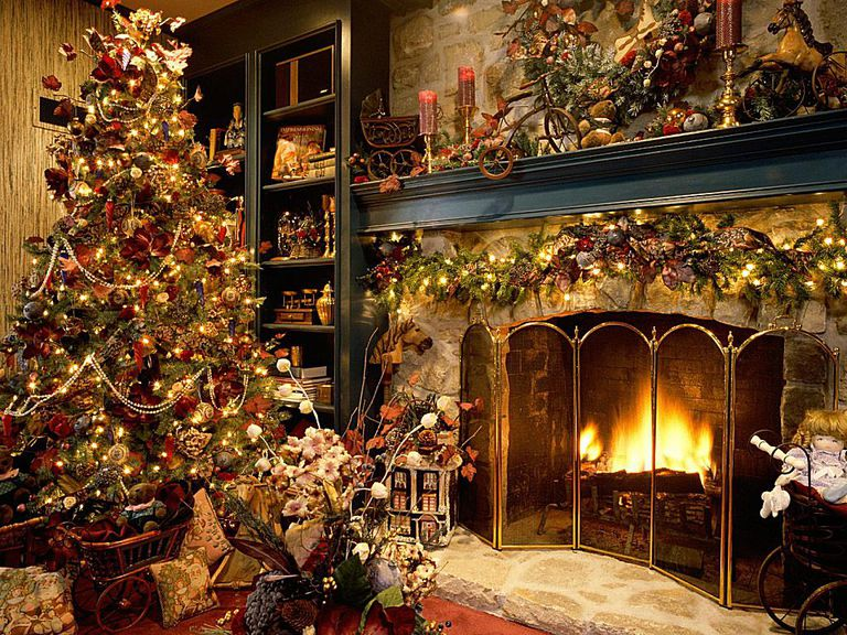 the best free christmas desktop wallpapers