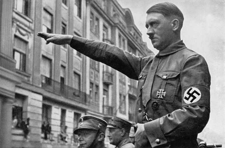 Image result for adolf hitler 1945