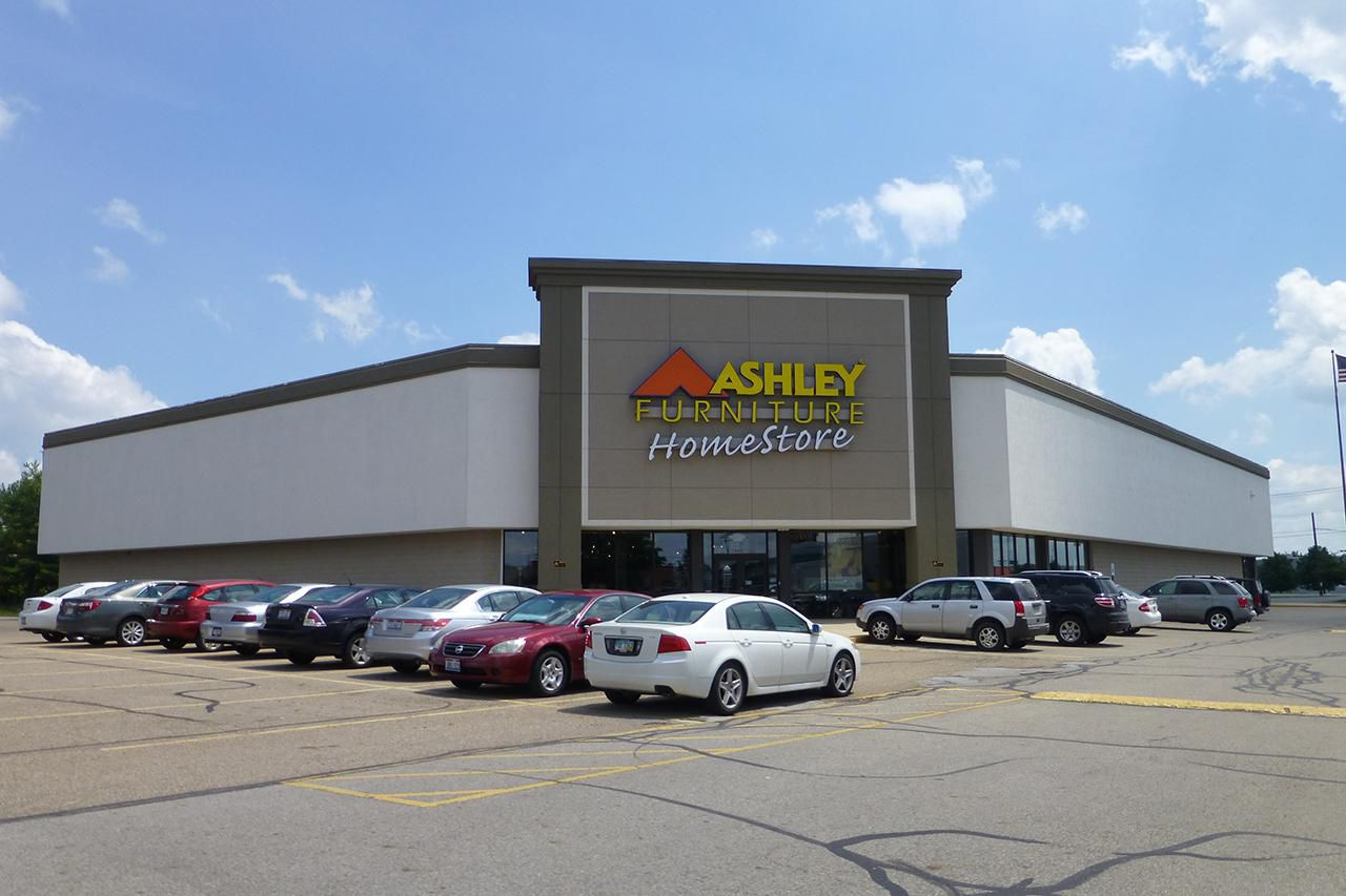 A Review Of Ashley Furniture