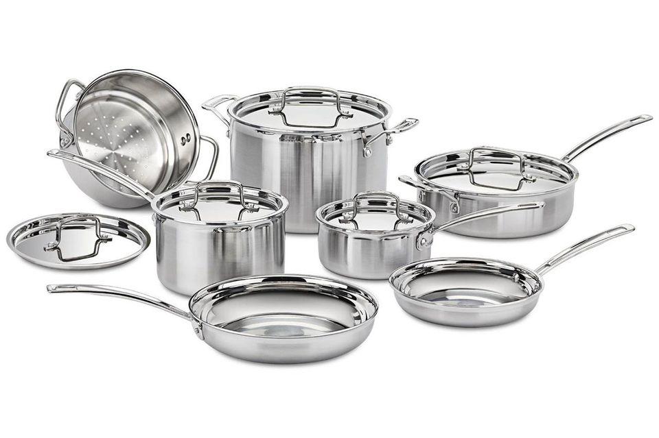 Cuisinart Multiclad Pro Cookware