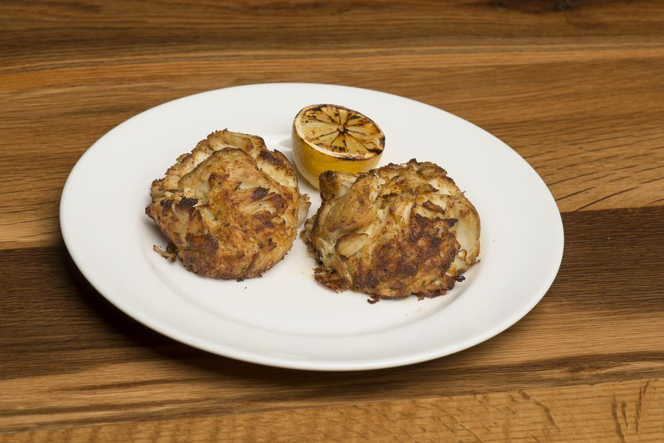 Best Crab Cakes In Baltimore